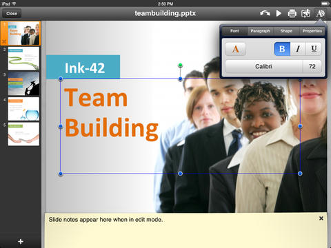 Aplikasi Android Iphone Ipad Ios Quickoffice_C