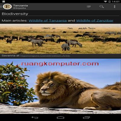 Aplikasi EveryWiki Android Akses Informasi Berbasis Wikipedia_B