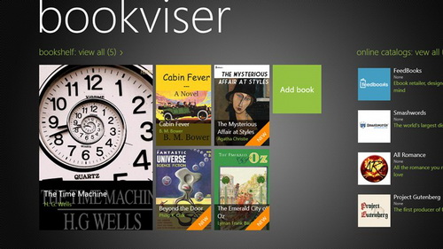 Aplikasi Software Ebook Readers Untuk Windows 8_A