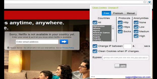 Cara Membuka Situs Yang Di Blokir Menggunakan Google Chrome