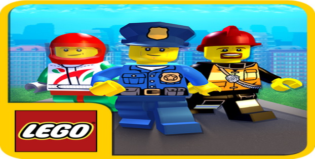 Download Game Gratis Androidios Anak Lego City My City