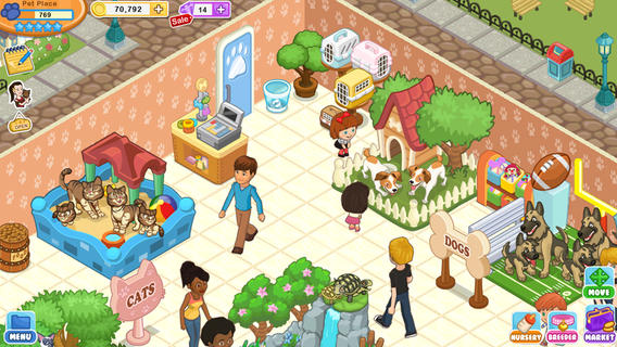 Download Gratis Game Anak Pet Shop Story Summer_C