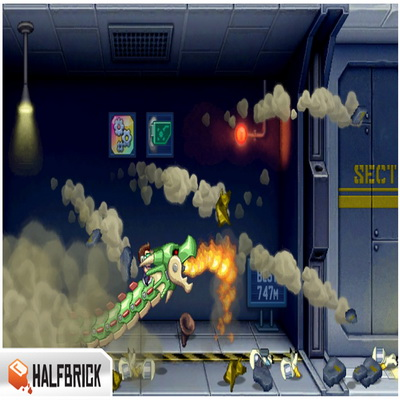 Download Gratis Games Android Anak Jetpack Joyride_C
