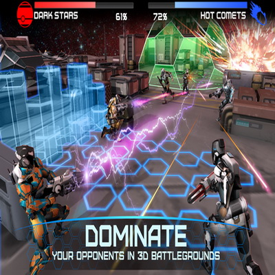 Download Gratis Games Android_Rivals at War 2084_B