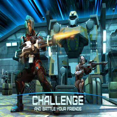 Download Gratis Games Android_Rivals at War 2084_C