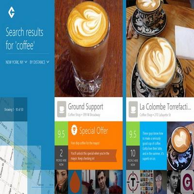 Empat Aplikasi Foursquare Gratis Untuk Perangkat Windows 8_A