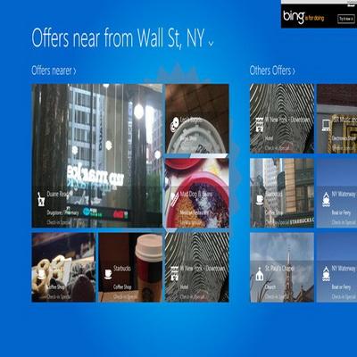 Empat Aplikasi Foursquare Gratis Untuk Perangkat Windows 8_C