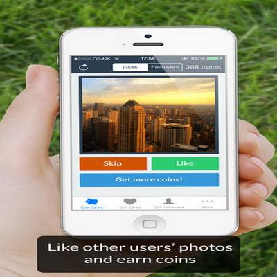 Instagram Dengan Instaliker iPhone dan iPad_A