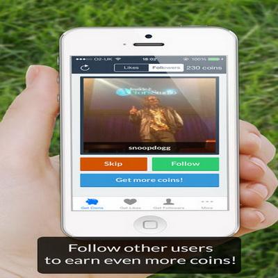 Instagram Dengan Instaliker iPhone dan iPad_C
