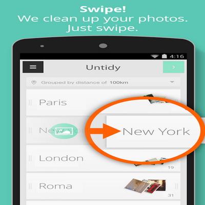 Mengatur Foto Dengan Aplikasi Organizer Foto Tidy_A