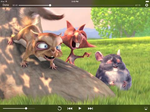Merekam Video Menggunakan Infuse Untuk iPhone dan iPad_D