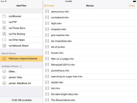 Merekam Video Menggunakan Infuse Untuk iPhone dan iPad_E