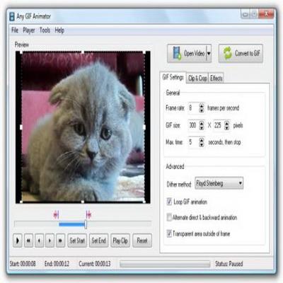 Software Gratis Untuk Membuat Video Ke Animasi GIF_B