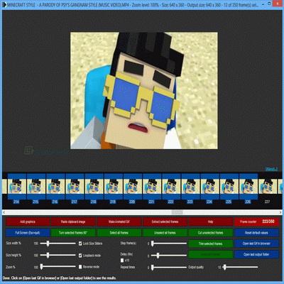 Software Gratis Untuk Membuat Video Ke Animasi GIF_C