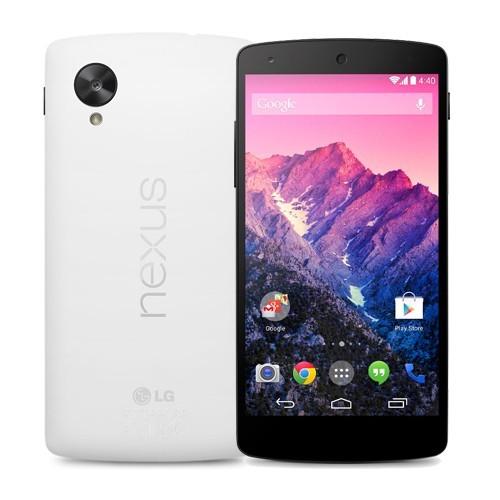 Spesifikasi Detail Smartphone Android Google Nexus 5_A