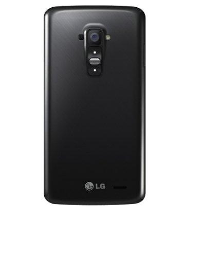 Spesifikasi Detail Smartphone Android LG G Flex_C