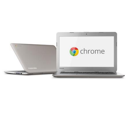 Spesifikasi Laptop Toshiba Chromebook_B