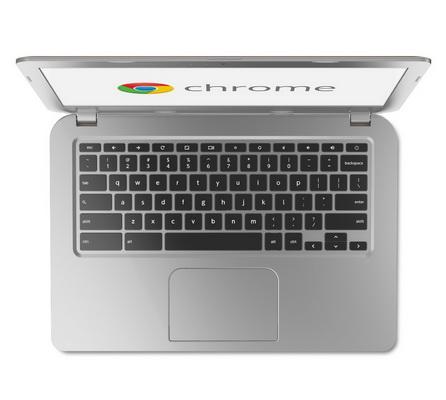Spesifikasi Laptop Toshiba Chromebook_C