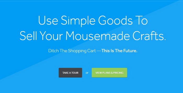 Website Online Top Untuk Menjual Produk Digital Simple_F