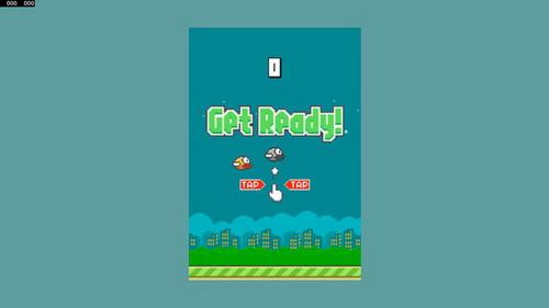 5 Permainan Gratis Flappy Bird Game Untuk Windows 8_A