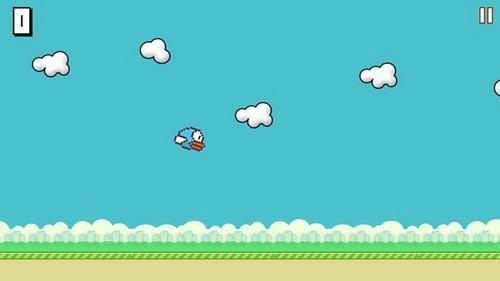 5 Permainan Gratis Flappy Bird Game Untuk Windows 8_D