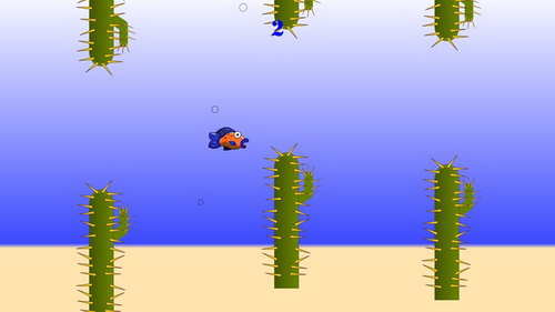 5 Permainan Gratis Flappy Bird Game Untuk Windows 8_E