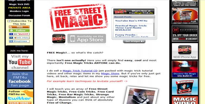 5 Website Online Untuk Belajar Trik Dan Teknik Sulap Gratis_B