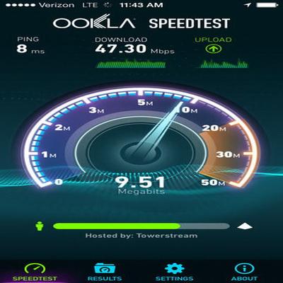 Aplikasi Gratis iPhone Untuk Uji Kecepatan Bandwith Internet_A