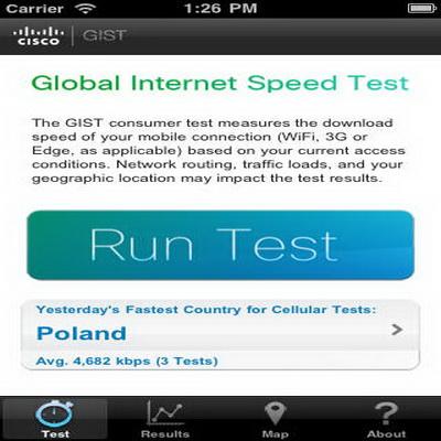 Aplikasi Gratis iPhone Untuk Uji Kecepatan Bandwith Internet_B