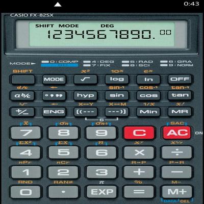 Aplikasi Kalkulator Scientific Atau Mate Matika Untuk Android_B
