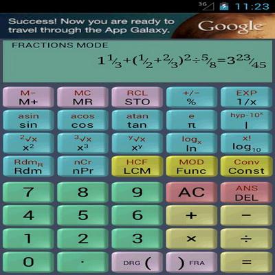 Aplikasi Kalkulator Scientific Atau Mate Matika Untuk Android_D