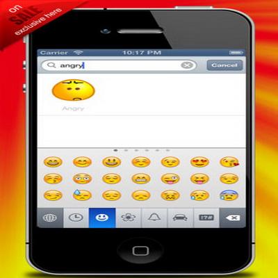 Aplikasi Keyboard Emoji Sticker Gratis Untuk iPhone Dan iPad_b