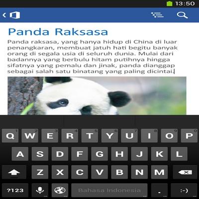 Aplikasi Resmi Microsoft Office Mobile Gratis Untuk Android_D