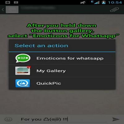 Auto Text Emoticon Untuk Aplikasi Whatsapp Dan BBM_B