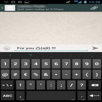 Auto Text Emoticon Untuk Aplikasi Whatsapp Dan BBM_D
