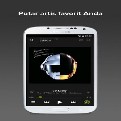 Dengarkan Musik Streaming Online Gratis Dengan Spotify_B