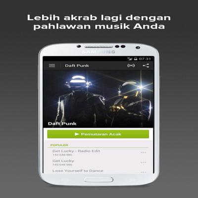 Dengarkan Musik Streaming Online Gratis Dengan Spotify_D