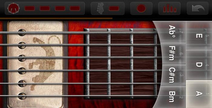 Lima Daftar Aplikasi Belajar Gitar Untuk iPhone Dan iPad_D