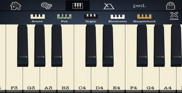 Lima Daftar Aplikasi Belajar Piano Untuk iPhone Dan iPad_C