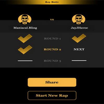 Membuat Musik Rap Dengan Aplikasi Musik AutoRap Gratis_D