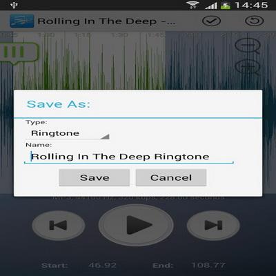 Membuat Ringtone Lagu Dengan Ringtone Maker Android_D
