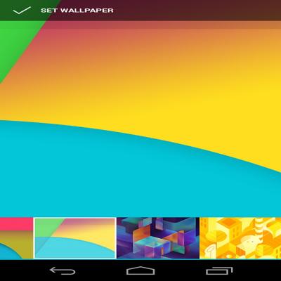 Membuat Tampilan Android KitKat Dengan Mudah Tanpa Root_E