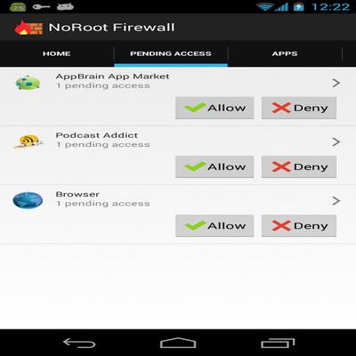 NOROOT Firewall - Membuat Firewall Pada Android Tanpa Root_A
