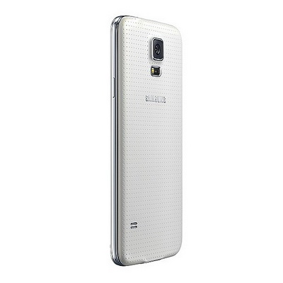 Review Spesifikasi Detail Smartphone Android Samsung Galaxy S5_E