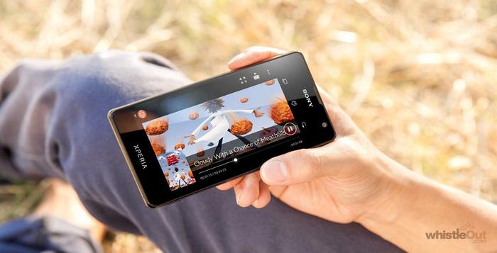 Spesifikasi Detail Smartphone Android Sony Xperia TX