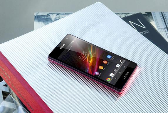 Spesifikasi Detail Smartphone Android Sony Xperia TX_E