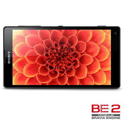 Spesifikasi Detail Smartphone Android Sony Xperia ZL_C