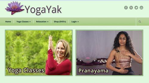 Website Online Gratis Untuk Belajar Senam Yoga_A