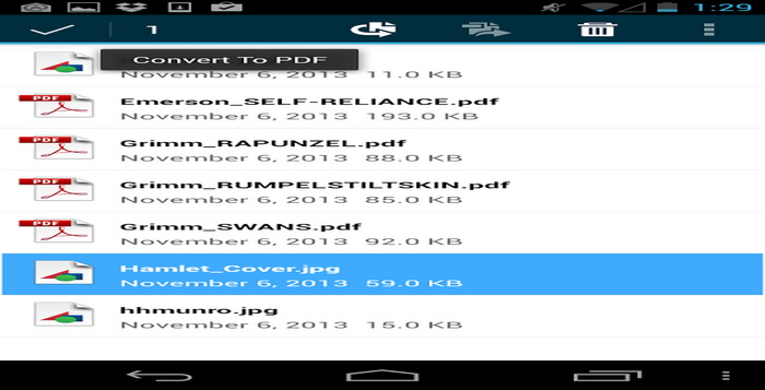 Aplikasi PDF Reader Android Untuk Membaca File PDF_A