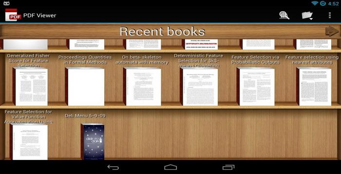Aplikasi PDF Reader Android Untuk Membaca File PDF_C